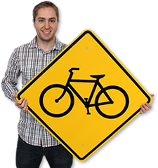 Bike Signs