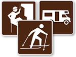 MUTCD Guide Signs by Category