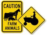 Farm Signs