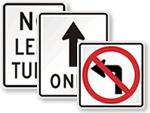 Arrow Traffic Signs