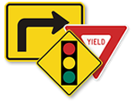 All MUTCD Signs