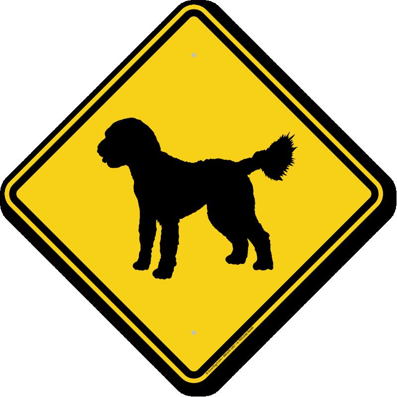 Dog Breed Yard Signs