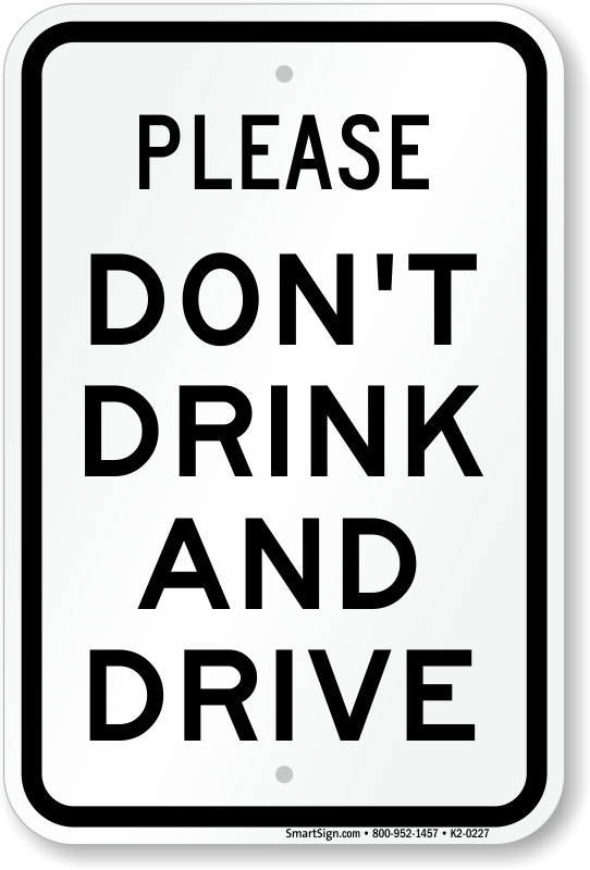 don t drink and drive And every drink per hour after that keeps the level at this so perhaps you could  have just one drink and drive, but it's best not to take that.