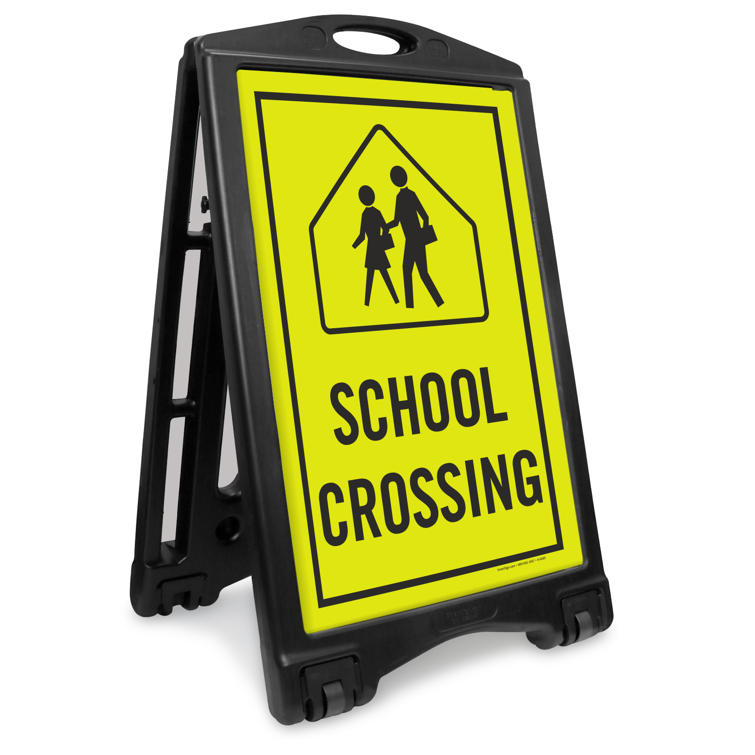 School Crossing | Student Crossing Signs
