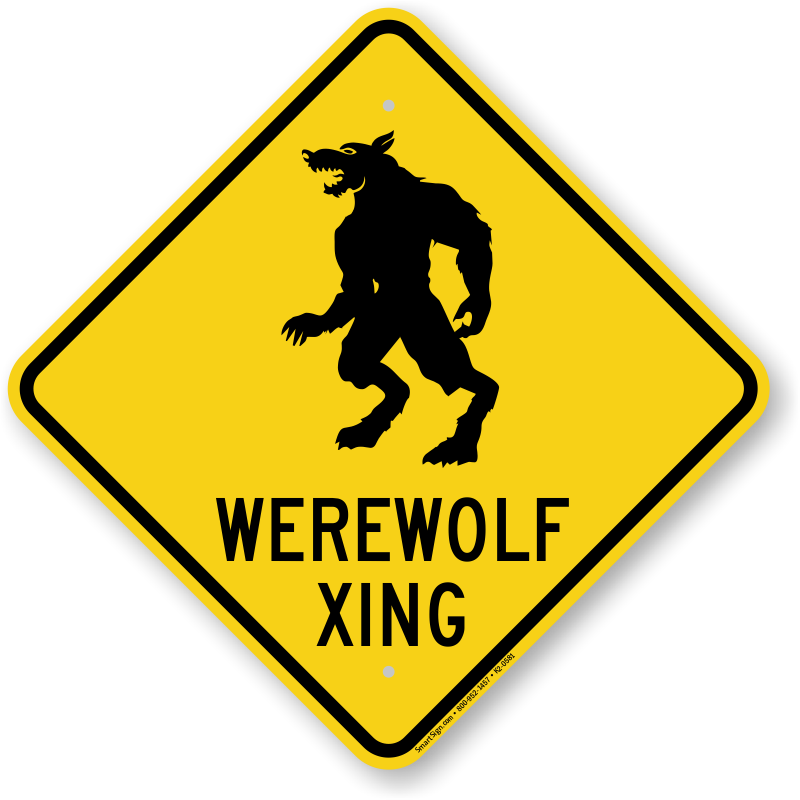 9 signs youre dating a werewolf There are some ways to figure out if you are dating an alpha male signs you're dating an alpha male be dating a real alpha male read also – 9 things.