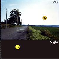 Railroad Crossing - Traffic Sign