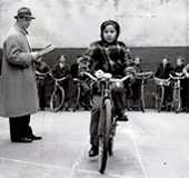 History of Bike Safety