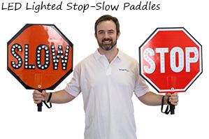 Modern slow paddle