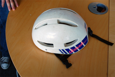 Early Bike Helmet