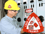 Lockout Trained Decals