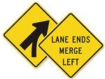 Merge Signs