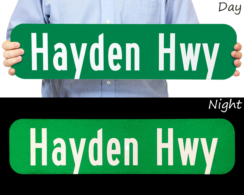 Personalized Street Signs >> Personalized Street Signs Quote For Custom Signs