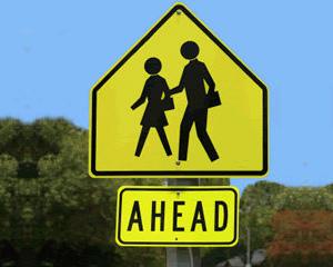 Supplemental Traffic Signs
