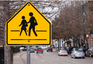 School Traffic Signs School Zone Signs