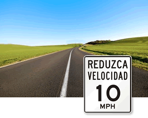 Don´t ruin your holiday with speeding fines in Spain