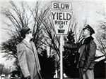 A History of the Yield Sign