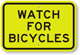 All Bike Signs