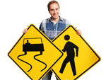 Looking for MUTCD Signs?
