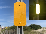 Reflective Object Markers