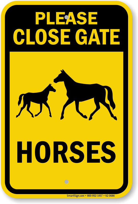 Farm Gate Signs Ranch Gate Signs And Cattle Gate Signs
