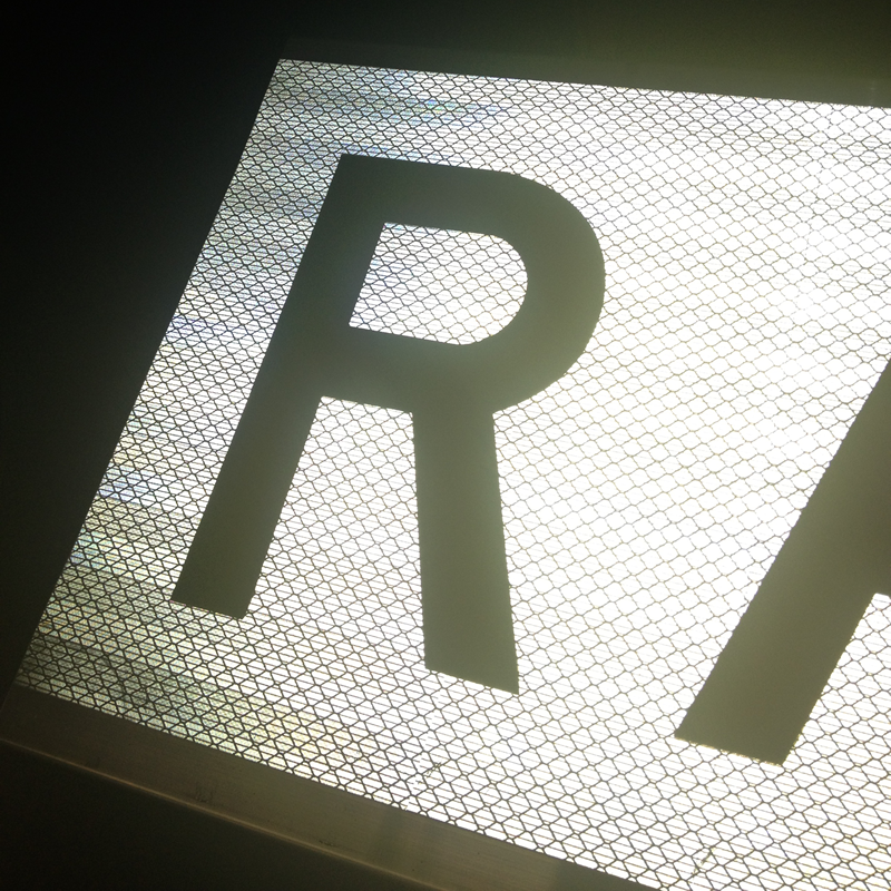 Railroad Crossing Sign R15 1 Sku X R15 1