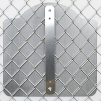 Fence Bracket for 18 in. Signs