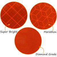 3 Retroreflective Materials
