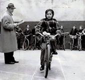 History of Bike Safety