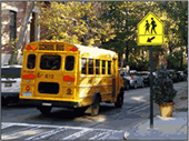MUTCD School Signs