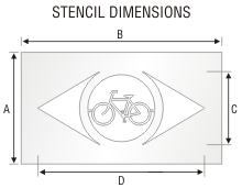 Stencil ST 0261